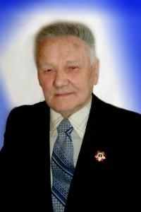 В.П.Тяколов. Фото З.В.Быковой. 2010